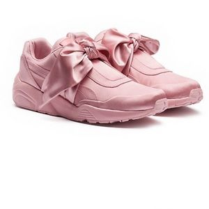 Fenty by Rihanna puma Bow sneakers